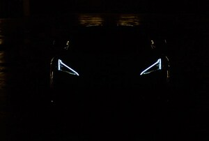 公開直前! コルベット最高性能グレード「Z06」の予告映像から高回転エンジンなどのディテールが判明