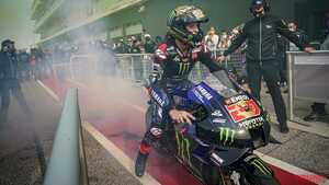 世界GP王者・原田哲也のバイクトーク Vol.67「忖度なんか1度でもしてしまったら、もう次はない」