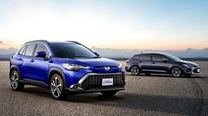 いま売れている車はコレ! 新車販売台数速報(2021年9月)