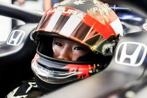 角田裕毅9位「ソフトスタートはきつかったが利点を生かして入賞につなげた」チームもタイヤ管理を高評価/F1第17戦