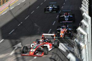 2021年のマカオグランプリは11月19~21日に開催。メインレースは今季も中国F4に