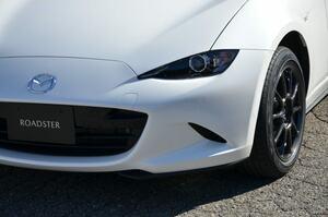 初代NAのようなヒラヒラ感を…ND史上最軽量、ロードスター990Sをサプライズ出展|軽井沢ミーティング|