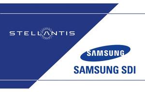 ステランティスがサムスンと提携 アメリカにバッテリー製造工場を設立