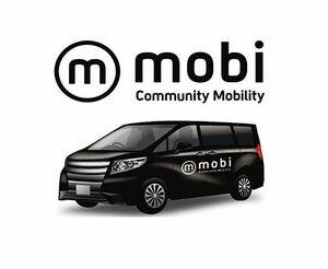 高速バスのWILLER、乗り合いワゴンを利用した近距離移動の新サービス「mobi」開始 月額5000円で乗り放題