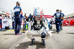F1第7戦フランスGP決勝トップ10ドライバーコメント(1)