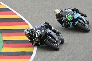 【MotoGP】まさかの最後尾19位……苦境にあえぐビニャーレス「誰も答えを持ち合わせていない」