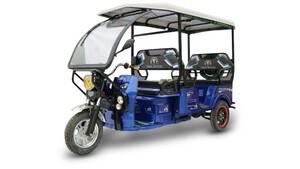 インド国内で商業用3輪EVのシェアトップを独走する日本のグローバルEVベンチャー・テラモーターズの戦略