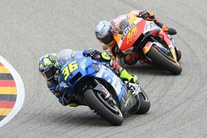 "【MotoGP】""現王者""ジョアン・ミル、マルケスの勝利には驚きナシ。スズキの戦闘力改善こそ急務?"