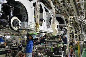 トヨタ、国内工場の生産調整を2/25に解除 一連の減産影響は3万1000台