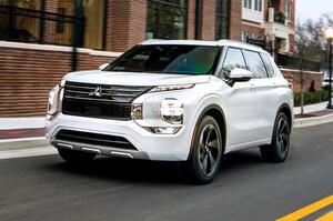 【新型アウトランダー導入か?】三菱自動車、欧州市場へ復活の可能性 アライアンスで協議
