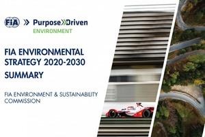 FIAがF1用持続可能燃料を開発