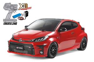 ときめいたら買い時!! タミヤの完成モデルXBシリーズはRCスタートに最適