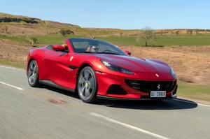 【スポーティーさを高めたM】フェラーリ・ポルトフィーノMへ試乗 620psにレースモード