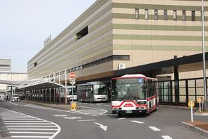 おじゃまします! バス会社潜入レポート 名鉄バス【その1】愛知県中西部の名鉄各線・JR中央本線沿線に広がる路線バス編