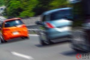 「うっかり」でも違反です! 一般道で見かける交通違反5選