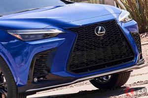 レクサス新型「NX」に興味津々!? オーナーは新型モデルのどこに魅力を感じてる?