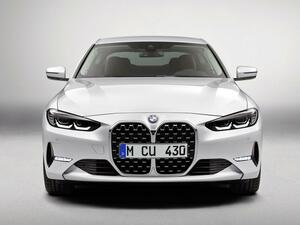 BMW 4シリーズクーペがフルモデルチェンジ。同時にMパフォーマンスモデルも登場