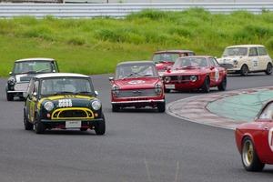 【全参加者を登録】8年目を迎えたクラシックカー・レース TBCC ウィズ・コロナ時代の屋外イベントのあり方とは