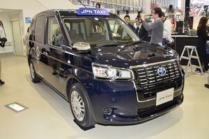 JPNタクシーの普及に暗雲! いま「シエンタ」や「カムリ」のタクシーが増えているワケ