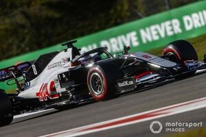 ハース残留に向け正念場のロマン・グロージャン。今季初入賞も来季のドライバー選択に影響なし?