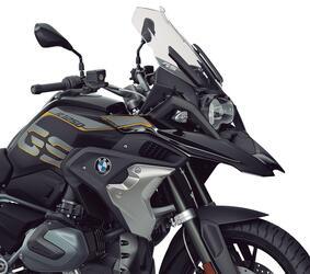 BMW「R1250GS」【1分で読める!現行バイク特徴紹介2020】