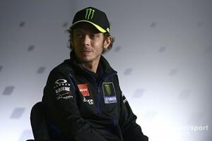 【MotoGP】バレンティーノ・ロッシ、新型コロナウイルス陽性が確認。アラゴンGP欠場へ