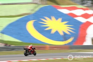 MotoGP、セパンでのプレシーズンテストはキャンセルに。マレーシアの非常事態宣言が影響