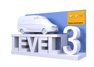 まもなく発売される世界初の自動運転レベル3対応車、ホンダ「レジェンド」の革新性