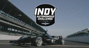 自動運転レース「インディ・オートノマス・チャレンジ」を10/23に開催、「ダラーラ IL-15」ベースにAI開発 賞金150万ドル