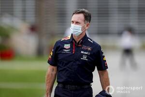"""レッドブル代表、フェラーリが""""PU開発凍結""""賛成に回ったことは「非常にポジティブ」"""