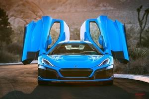 【EV加速力ランキング】世界最速の電気自動車 12選 1位は日本車