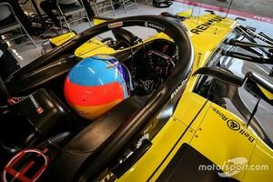 """フェルナンド・アロンソ、""""若手ドライバー""""テストに参加し、最新F1マシンをドライブへ。FIAが参加を承認か"""