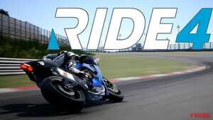 リアルライディングシミュレーター「RIDE4」新発売【筑波/鈴鹿/仮想公道でレース】