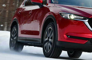 忘れてませんか? 冬前の必須準備なのに案外やらないスタッドレスタイヤの慣らし運転