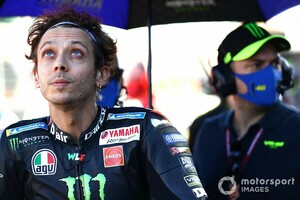 """【MotoGP】アレがなければ引退していた……ワークス離れるバレンティーノ・ロッシ、""""最高の思い出""""は『2013年のヤマハ復帰』"""