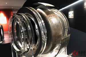 未来のタイヤはどう進化? 未来を見据えたブリヂストンの「5つのタイヤ」とは