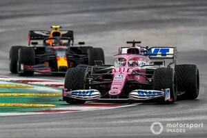 来季シート未定のセルジオ・ペレス、レッドブル加入無理なら休養へ「F1が恋しいのか確かめる」
