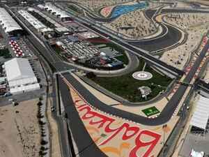 F1第15戦バーレーンGPが11月27日に開幕、タイトル争いから解放されて激しいバトルが展開される【モータースポーツ】