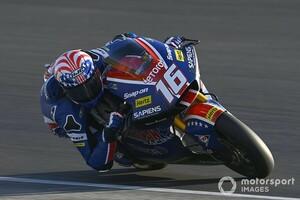 "【MotoGP】アプリリアからのMotoGP昇格断ったジョー・ロバーツ、その理由は""勝利""にあり!"