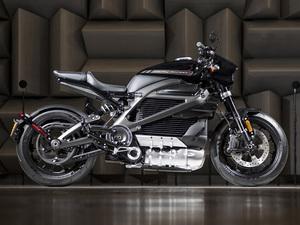 【ハーレー】寺社仏閣でのお披露目はこれが初! 電動スポーツバイク「LiveWire(R)」を12/3~6まで神田明神で展示