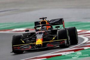 """フェルスタッペン、トルコGPのミスを説明「新ウイングだけフラップの調整方法が""""逆""""だった」"""