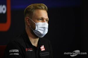 ケビン・マグヌッセン、来季はスポーツカーレースに転向か? チップ・ガナッシからIMSAのDPiクラス参戦濃厚