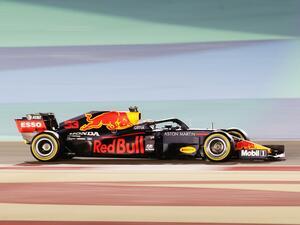 F1サヒールGP開幕、フェルスタッペンにとって勝たなければいけないグランプリが始まる【モータースポーツ】