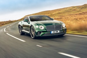 【英国の伝統に触れる】ベントレー、全車種にツイード内装オプション設定 スコットランド生産