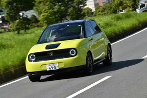 エンジンがないのにFFやRR! 電気自動車のアルファベットは何を表すのか
