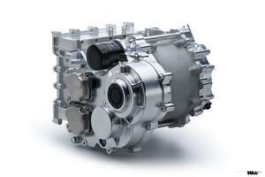 ヤマハ発動機、最大出力350kWクラスのハイパーEV向け電動モーターユニットを開発