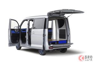 佐川の新EVは「中国車」じゃない? 日本発のファブレス方式でEV市場の覇権を狙う