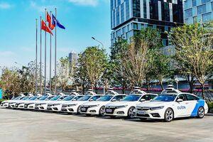 中国スタートアップのオートX、自動運転技術でホンダと提携 「レベル5」の公道テスト