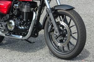 バイクのフロントフォークって何? メンテナンス方法とは