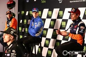 【MotoGP】ジョアン・ミル、マルケス復帰後の速さは「驚くことじゃない」今季は直接対決で王座防衛へ